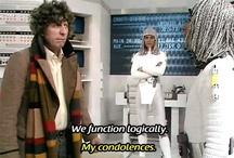The Doctor of Tardis
