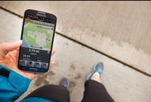 On-The-Go Health / Time saving fitness and healthy eating tips for those on the move. / by Actively Northwest