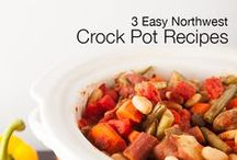 Northwest Recipes / Healthy good eats, Northwest style. / by Actively Northwest
