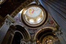MC English Renaissance Interiors