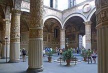 MC Italian Renaissance Interiors