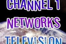 Channel 1 Networks / Channel 1 Networks is a Hub for our growing list of content we have produced and gathered from various cities around the world. Also known as The World Channel 1, we bring you the world!