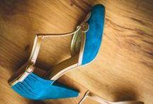 Zapatos / Shoes / #zapatos #bodas #novias #invitadas #moda #shoes #wedding #bride #guest #fashion