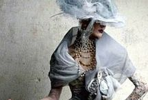 Evening dresses / by Lav Rho