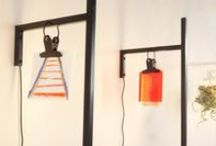 Moving Objects / interieur objecten die je raken!  Ontwikkeld door Ellen Wagenvoort en Ankie Prij