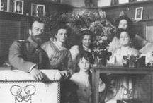 Familia Romanov / by Rita Pinto