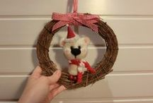 KAWAII DECO / Handmade decoration products by MJ Crafts