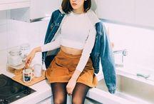 • beklädnad • / ... Allt jag vill bära och ha. Aka konsumtions kärlek