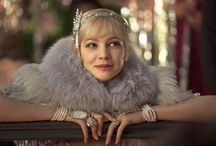 <3 The Great Gatsby <3 1920s fashion