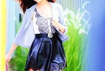Dream out loud, clothing line by Selena Gomez