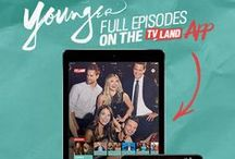 Younger Sneak Peek / From the creator of Sex and The City, 'Younger' stars Sutton Foster, Hilary Duff, Debi Mazar, Miriam Shor and Nico Tortorella.  Watch now on the TV Land App: tvland.com/app.