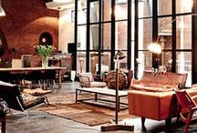 Dream Lofts | NYC / Check out these sexy Brooklyn lofts and get inspired. From the creator of Sex and The City, 'Younger' stars Sutton Foster, Hilary Duff, Debi Mazar, Miriam Shor and Nico Tortorella. Watch now On Demand and on the TV Land App: tvland.com/app.