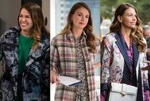 Liza's Style / Get Liza's (Sutton Foster) YOUNGER look. From the creator of Sex and The City, 'Younger' stars Sutton Foster, Hilary Duff, Debi Mazar, Miriam Shor and Nico Tortorella. Watch now On Demand and on the TV Land App: tvland.com/app.