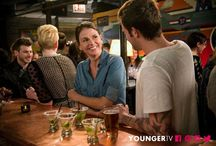 Season 1, Episode 1 / 40-year-old Liza (Sutton Foster) passes herself off as 26 to land a job in the field of her dreams. Now she just has to make sure no one discovers her secret. Also stars Hilary Duff, Debi Mazar, Nico Tortorella and Miriam Shor. Check out some of our favorite moments from YOUNGER Episode 1. Watch now On Demand and on the TV Land App: tvland.com/app.