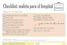• Listas hospital •
