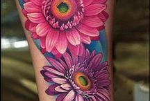 • Tatus · Tatuaiak · Tattoo •