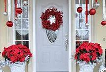 Christmas - Vánoce - Navidad