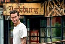 Younger   Inkburg Tattoo / Some cool tattoos. Inkburg approved. Watch the new series YOUNGER and spot some more ink. From the creator of Sex and The City, 'Younger' stars Sutton Foster, Hilary Duff, Debi Mazar, Miriam Shor and Nico Tortorella. Watch now on the TV Land App: tvland.com/app.