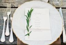 || Table Top Inspiration ||