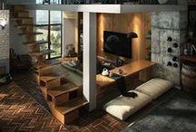 Interiors / Stunning and general interiors.