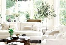• furnishings / Home ideas Inside-Outside