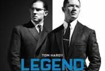 The Great Kray party / My 2 fav films The Great Gatsby meets Legend (The Krays)