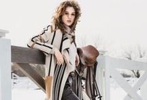 Equestrian Fashion / What's hot in riding apparel, accessories, and equestrian-inspired fashion.