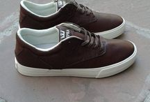 sneakers / Puma sneakers, huf shoes, supra footwear