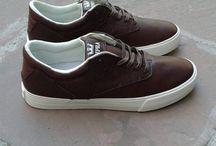 sneakers / Puma sneakers, huf shoes, supra footwear