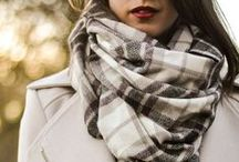 'Tis the Season / Here's our collection of winter-inspired images and products that make us want to cozy up in a winter coat, wrap up in a scarf, drink hot cocoa, and (of course) be fashionable. women's wholesale clothing www.tashaapparel.com
