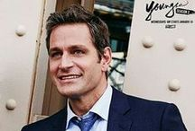Team Charles / Peter Hermann plays Charles, Publisher of Empirical Press. From the creator of Sex and The City, 'Younger' stars Sutton Foster, Hilary Duff, Debi Mazar, Miriam Shor and Nico Tortorella. Watch now on the TV Land App: tvland.com/app.