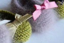 Laine et travaux d'aiguilles ! / Tout ce qui concerne le tricot, crochet, idées à réaliser avec de la laine...