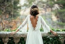 Wedding Inspiration / Wedding vibes we love, and hope you love as well.
