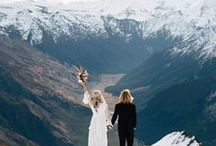 Destination Wedding / Destination wedding ideas for the groom and his bride. #weddingideas #travel Visit us here for more wedding inspirations: https://www.thegroomsmansuit.com
