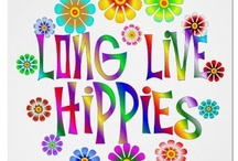 ☼ Hippie Love ☼ / by Denise Alice