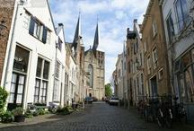 *Deventer, my city*