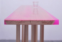 wao furniture / beautiful pieces
