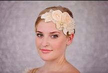 An Eye For Style - Hair Accessories / Hair, Makeup & Accessories created by Suzie and her Team from An Eye For Style. Specialising in Weddings & School Formals