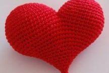 Crochet stuff I like / by Ann Cox
