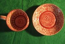 Porcelain, Фарфор / Porcelain, handmade, Фарфор, ручная работа, посуда из фарфора, посуда