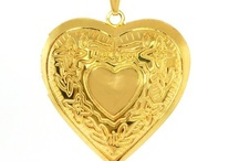Locket Necklaces / All of the items on this board have been hand picked by me, they all have at least a 50% discount on the rrp and at least a 4/5 rating on Amazon with a minimum of 10 reviews