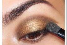Make up / Make up and tutorial make up.. Beauty!