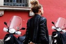 Leather Jacket...