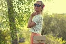 Summer Fashion...