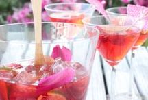 Party time / Dinner parties and events