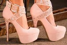 Holy Shoes / Shoes that should be worshiped