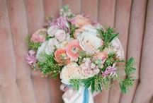 Bouquets / Ideas for your wedding bouquet