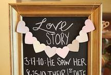 Cute Reception Ideas / Cute wedding reception ideas to personalize your special day