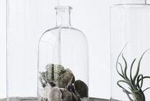 Glass & Lanterns / www.thetravellingband.dk