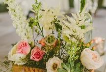 Floral Arrangements / Wedding floral arrangements